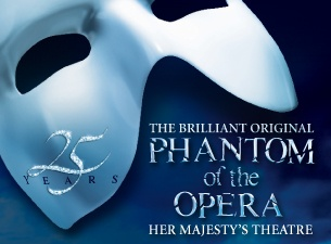 One of the longest running musicals. And one of the very best.