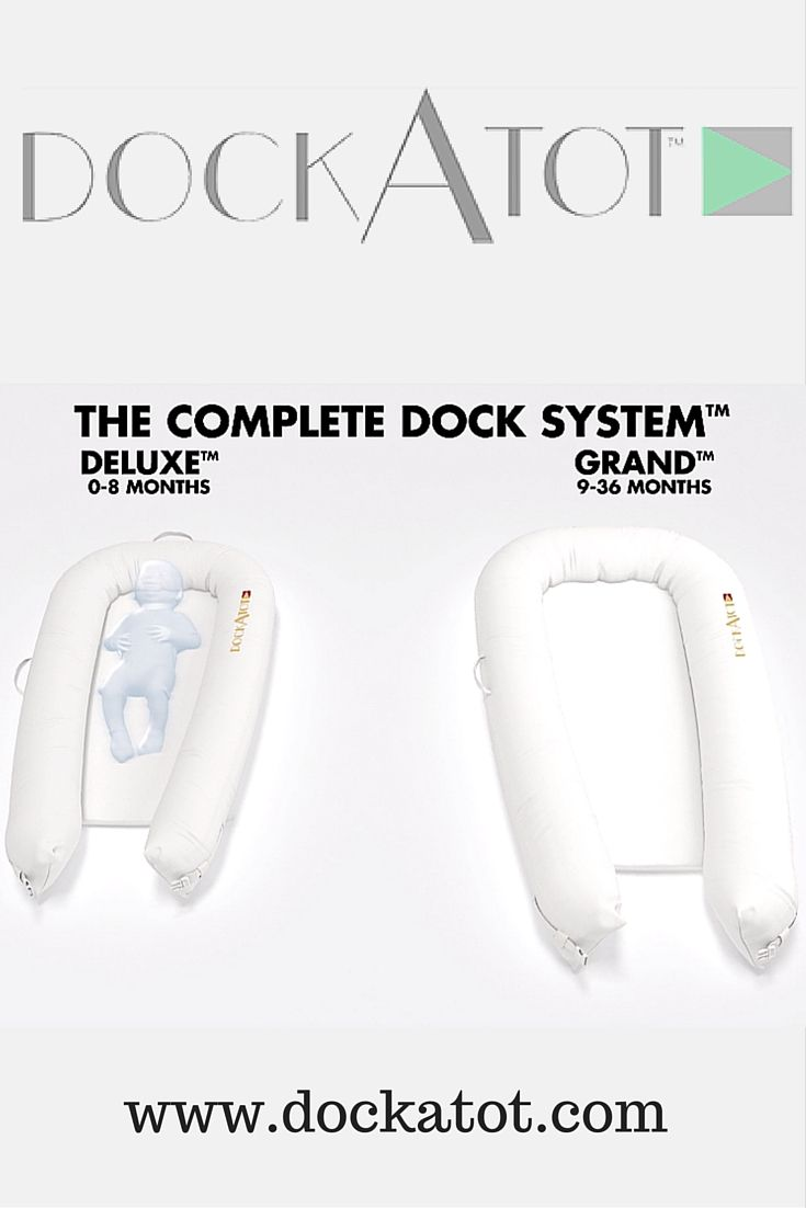 Special enclosed crib for premature babies - Dockatot Is The Complete Docking System For Babies And Toddlers It S The Ultimate Napping