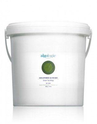 Обертывание с экстрактом зеленого чая Algologie, 4 кг. от Algologie