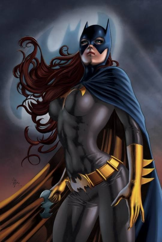 Awesome Art Picks: Gambit, Poison Ivy, Magneto, and More - Comic Vine