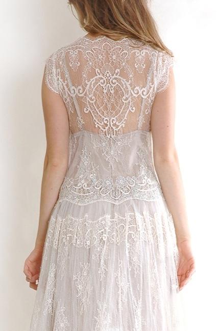 robe de mari e ang lique atelier manon pascual clothes pinterest atelier wedding dress. Black Bedroom Furniture Sets. Home Design Ideas