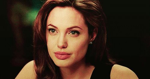 Click here to read Angelina Jolie's amazing quote about working motherhood!