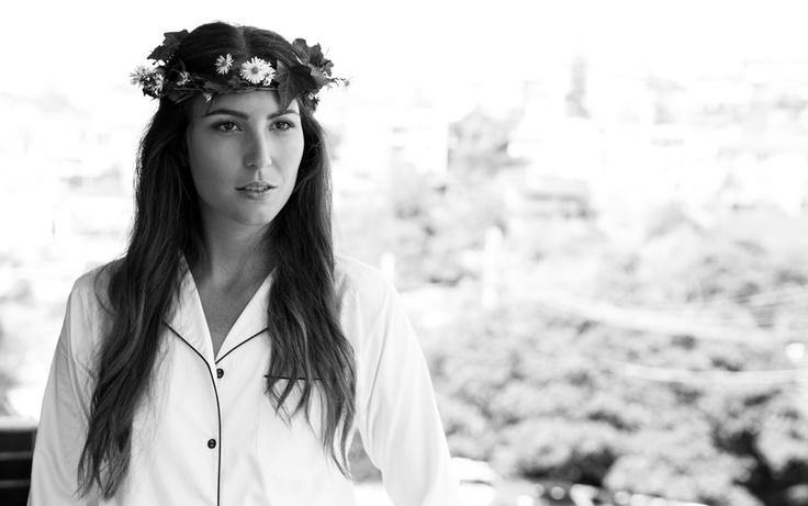 *Girl & Graaf Autumn 13' Campaign* Image Via: Girl & Graaf