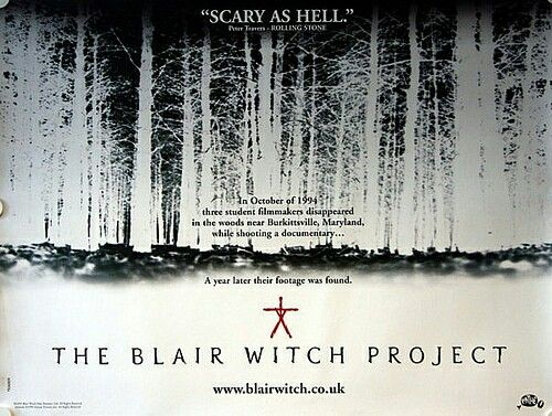 le projet blair witch 720p resolution