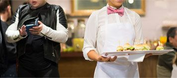 Sydney Caterers Make Your Function An Affair to Remember