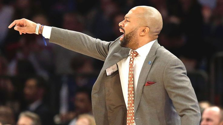 Derek Fisher says he got more from less talented Knicks team