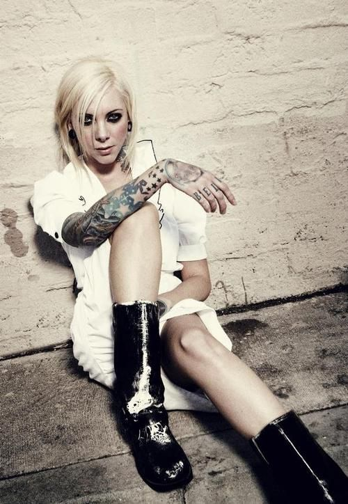 38 best images about maria brink on pinterest - Maria brink pics ...