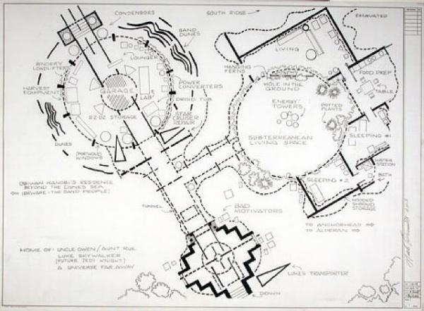 tv home blueprints