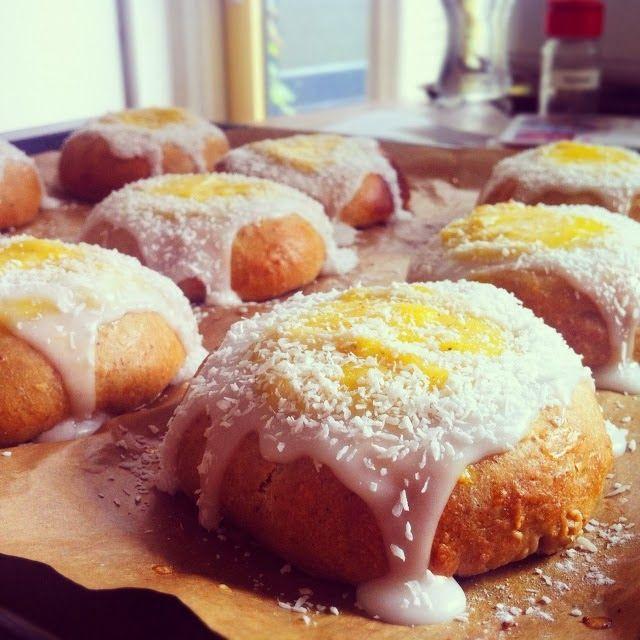 Skolebrød recept - Brood - Eten Gerechten - Recepten Vandaag