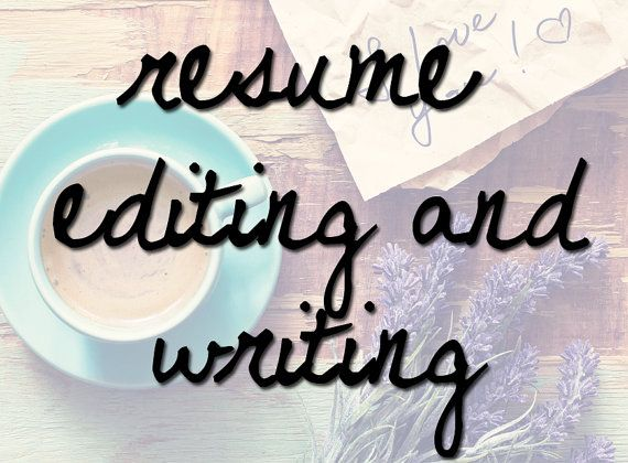 Resume Editing And Writing Help FREE Resume By EnhanceExperience, $30.00