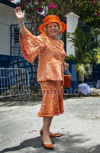 Princess Beatrix, May 21, 2014 | Royal Hats