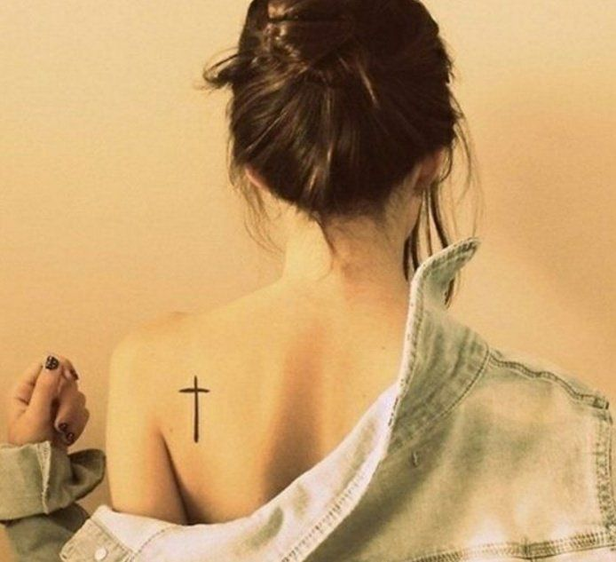 Estos diseños de tatuajes con diseños te harán llevar el misticismo contigo y conectarte con tu pensamiento, ideología y espiritualidad.
