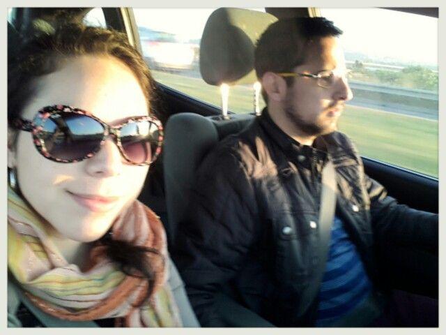 #paseo #amor