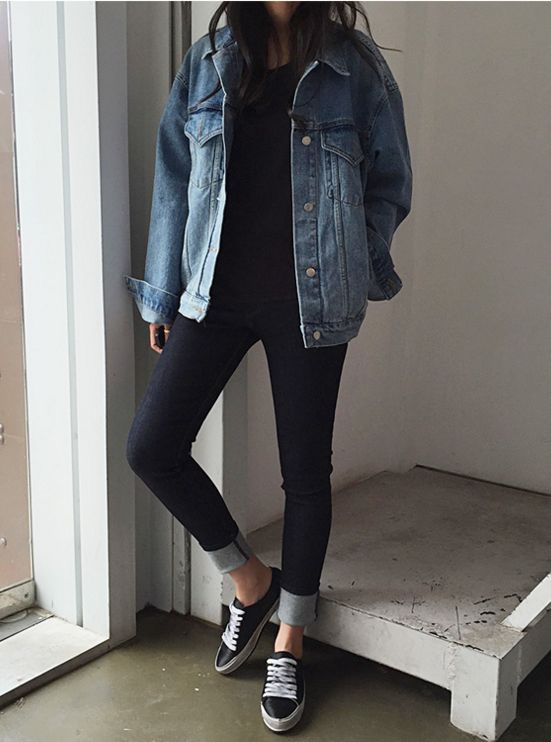 1000 ideas about dark jeans outfit on pinterest
