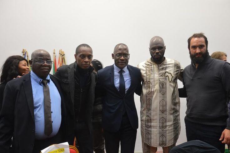 La nouvelle journée de mobilisation du Front Anti-CFA, processus initié par l'activiste Kemi Seba et l'ONG Urgences Panafricanistes (URPANAF), a rassemblé plusieurs dizaines de milliers de personne…