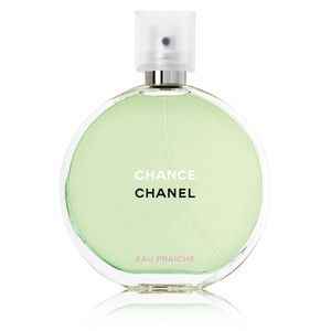 Chanel Chance Eau Fraiche: My favorite fragrance & my favorite of their three Chance scents.  Never feels heavy. Love it!!!