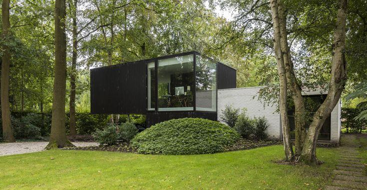 House VVK by UR architects