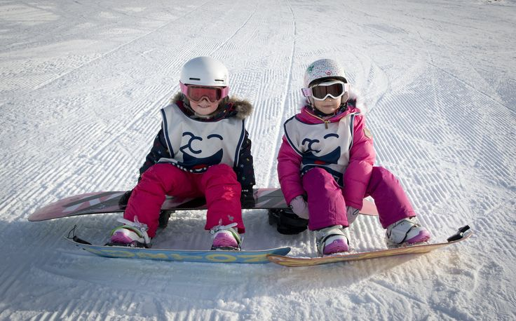 The Right Age to Teach Kids to Ski - thepointsguy.com