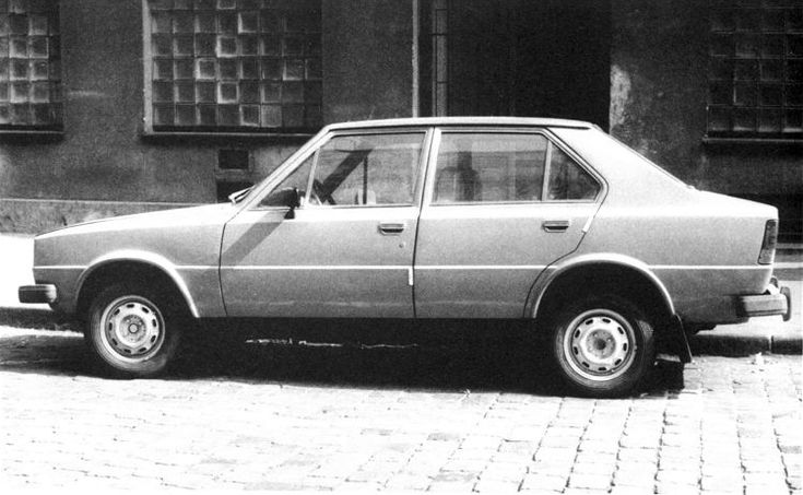 OG | Škoda 762 | Prototype