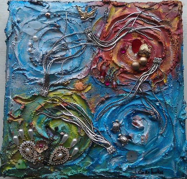 Elements In Artwork : Best images about earth wind fire water on pinterest