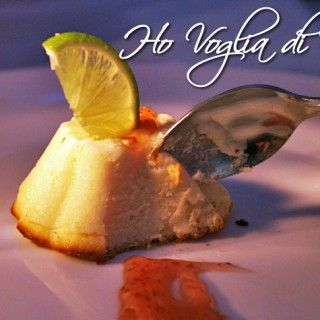 mini Cheesecake, ricetta facile