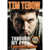 I love reading about athletes.  This book is excellent.  Tim Tebow is a very mature Christian (thanks to his Godly parents.)  I highly recommend this book... he's a great role model!