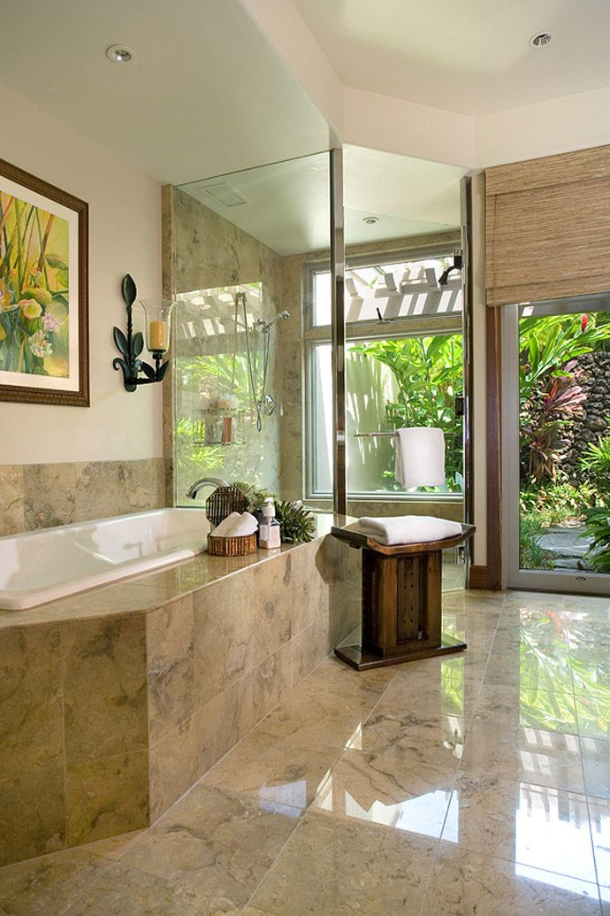 Outdoor Bathroom Design Into A Smart Alternative In Parts Of Your Home,  There Are Many Benefits That You Can Get From Bathroom.