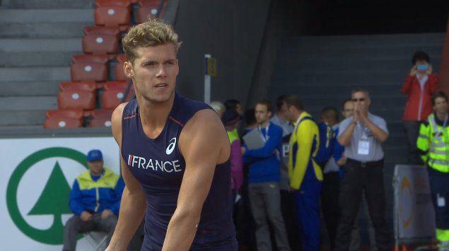 Championnat d'Europe d'Athlétisme