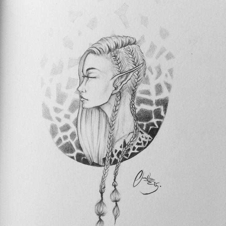 Elf sketch