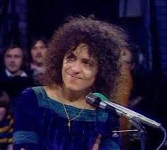 Image result for marc bolan ihair towel