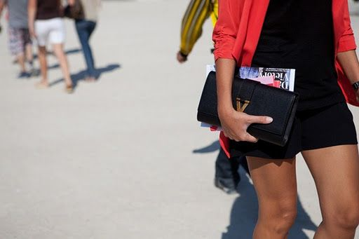 YSL ChYc clutch | My Style | Pinterest | Clutches