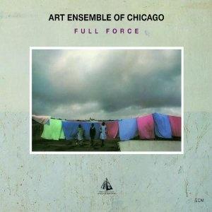 art ensemble of chicago/full force/ECM