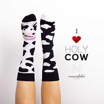 Skarpetki Holy Cow, skarpetki - damskie