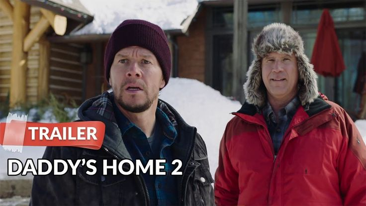 ▹› Watch Drama Movie : Daddy's Home 2 (2017) Full Movie Online. Brad and Dusty must deal with their intrusive fathers during the holidays. 2017 Movie Online #movie #online #tv #Paramount Pictures, Gary Sanchez Productions, Red Granite Pictures #2017 #fullmovie #video #Drama #film #Daddy'sHome2