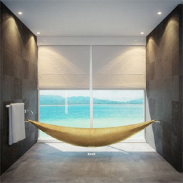Design Ideas For Exteriorhouse Lighting: Get Out! Design De Luxe. Designs By Splinter Works. (via
