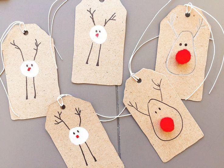 Sprüche und Texte für Weihnachten, Karten bastel Ideen