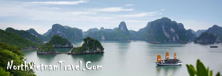 Best North Vietnam Travel Packages including Halong Bay cruise, Hanoi city tour & Sapa trekking at best prices & services