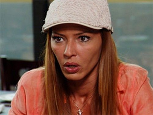 "Mob Wives RECAP 1/16/14: Season 4 Episode 7 ""Loose Lips""  #MobWives"