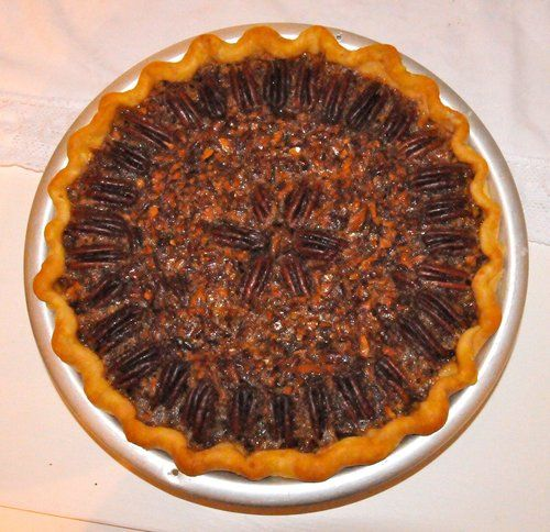 Pecan Pie from Reader Recipes: Family Traditions - Interactive Feature - NYTimes.com