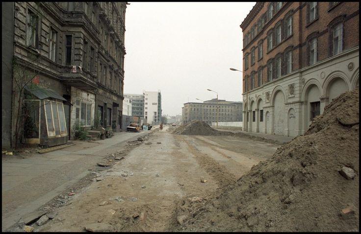 50 Jahre Flächennutzungsplan: Ein Blick in die bunte Seele Berlins   tagesspiegel.de