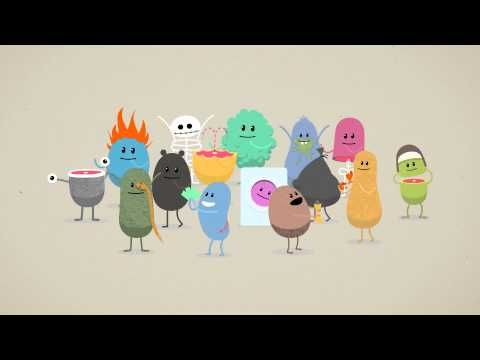 Dumb Ways to Die. cute colorful animation, and be careful, the song is addictive!