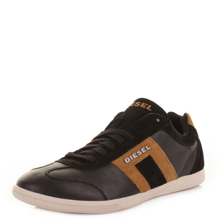 Diesel trainers sneakers