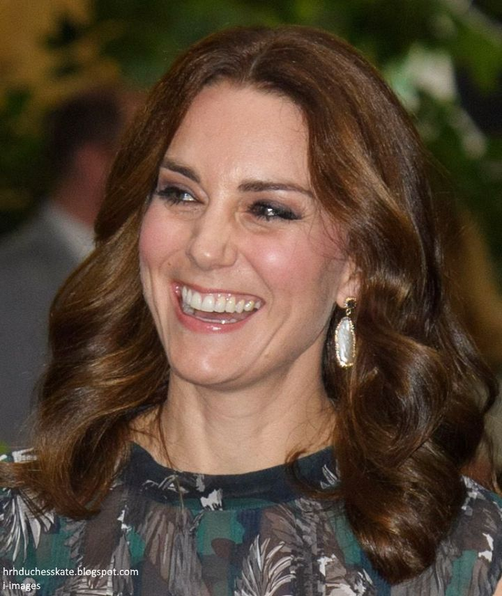 hrhduchesskate: Tour of Germany, Day 2, July 20, 2017-The Duchess of Cambridge