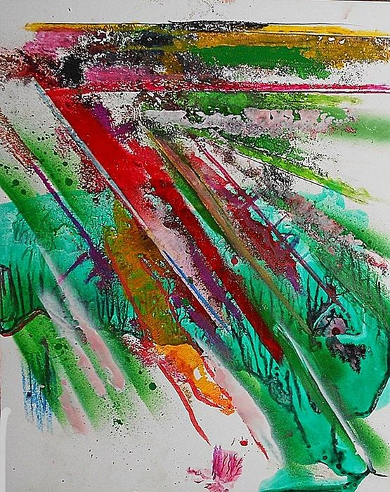Non-figurative, non-objective art, contemporary Masters, Contemporary Abstract Fine art, Ulrich de Balbian, www.newstylesgallery.info If you buy a print you could win the original worth US$1,000,000+. every home deserves a De Balbian.