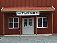 Long time customer I just found! Great selection of furniture and custom work! Check out Country Additions if you are in the PA area!