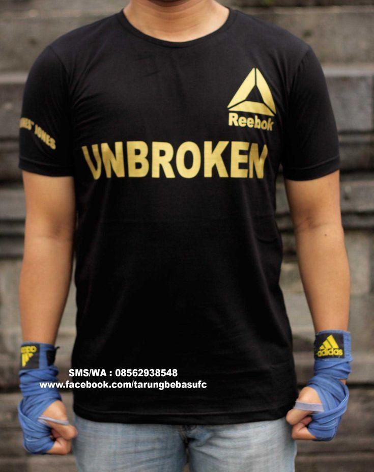 Kaos UFC Jon Bones Jones