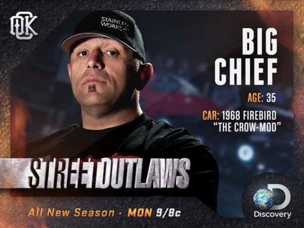 """Motor Mondays continue to race along on Discovery Channel, with the return of fan-favorite mega-hit """"Street Outlaws."""" Last week, the shake-up was felt throu"""