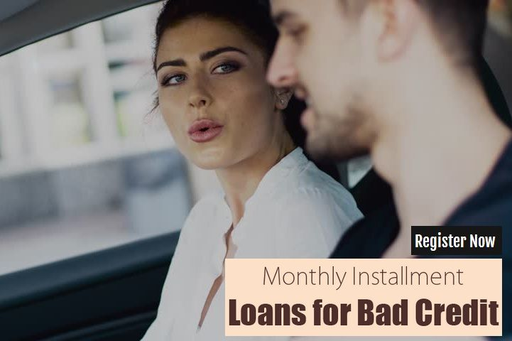 Installment loans for bad credit are specialty intended for candidates with poor credit problems. These loans are quite easy to avail and can be used to deal with swift insurgencies.http://www.monthlyinstallmentloansforbadcredit.net/