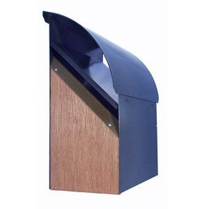 Online Mailboxes and Letterboxes shipped worldwide: Sefton