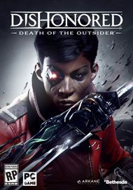 From the award-winning developers at Arkane® Studios comes Dishonored®: Death of the Outsider, the next standalone adventure in the critically-acclaimed Dishonored® series. Be a badass supernatural assassin and take on the role of notorious Billie Lurk as she reunites with her mentor Daud in order to pull off the greatest assassination ever conceived. Building upon Dishonored® 2's signature gameplay and art style, Death of the Outsider features all the series hallmarks, including brutal c...